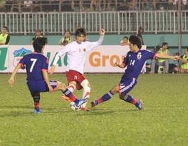 Ba mục tiêu cho các đội tuyển bóng đá Việt Nam