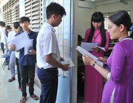 Góp ý thi 2016: Bộ Giáo dục nên giao quyền tự chủ cho địa phương