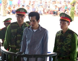 """Vụ bắn 2 người chết tại Phú Quốc: Hung thủ và người """"tặng"""" súng kháng cáo"""