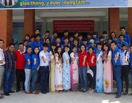 Đồng Tháp: Có 11.491 thí sinh dự thi THPT Quốc gia 2016