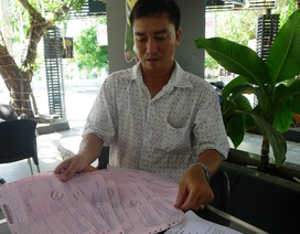 Cò bán đất chiếm luôn đất, chuyện lạ tại Kiên Giang!