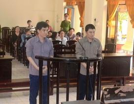 Bán đất trên giấy, cán bộ Ban tuyên giáo tỉnh lãnh 11 năm tù