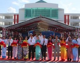 Kiên Giang: Khánh thành ngôi trường mang tên cố Thủ tướng Võ Văn Kiệt