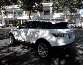 Công an Kiên Giang trả lời về hai xe Range Rover mang biển xanh
