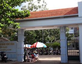 Trường CĐ Cộng đồng Kiên Giang sai phạm trên 4,4 tỷ đồng
