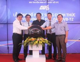 VOV chính thức phát sóng truyền hình số mặt đất tại Phú Quốc