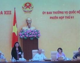 """Chủ tịch Quốc hội: Làm sao để người Việt không tiếp tục """"chết trên đống thuốc"""""""