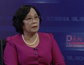 Bộ trưởng LĐ,TB&XH: Nâng chuẩn để đảm bảo mức sống của người nghèo