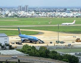 Hãng hàng không được thâu tóm hoạt động tại sân bay