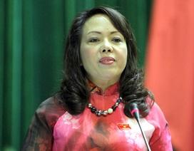 Bộ trưởng Y tế nói về những tiêu cực phản ánh qua đường dây nóng