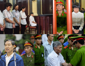 """Lần đầu Việt Nam có """"Sách trắng"""" về tội phạm"""