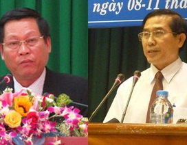 Thêm 2 tân Chủ tịch UBND tỉnh được Thủ tướng phê chuẩn