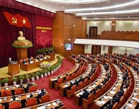Trung ương cho ý kiến về danh sách đề cử 4 chức danh lãnh đạo chủ chốt