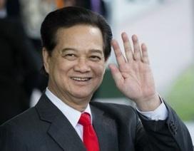 Quốc hội chính thức miễn nhiệm Thủ tướng Nguyễn Tấn Dũng