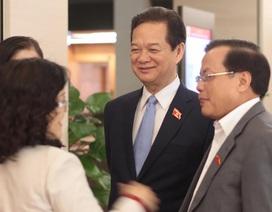 """""""Tôi chất vấn Thủ tướng, lãnh đạo địa phương lo nhưng Thủ tướng khen!"""""""