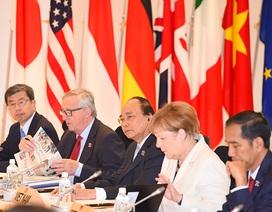 Thủ tướng: Hành động quân sự hóa trên Biển Đông thách thức cả thế giới