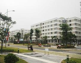Ấn định lãi suất ưu đãi cho người mua nhà ở xã hội