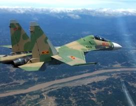 Thủ tướng: Tìm mọi biện pháp cứu phi công Su-30MK2 gặp nạn