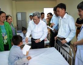 Thêm 3 Chủ tịch tỉnh được Thủ tướng phê chuẩn chức vụ