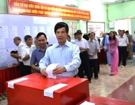 Hoàn thành xây dựng bộ máy lãnh đạo khoá mới của 3 tỉnh