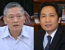 Thủ tướng phê chuẩn 8 Chủ tịch tỉnh, bổ nhiệm lại 2 Thứ trưởng