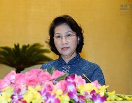 Đề xuất giữ nguyên cơ cấu 4 Phó Chủ tịch Quốc hội cho khoá mới