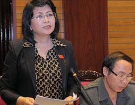 Giới thiệu bà Đặng Thị Ngọc Thịnh tái cử Phó Chủ tịch nước