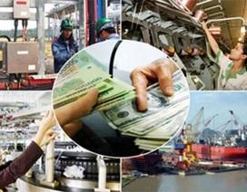 Chính phủ dừng việc bảo lãnh vay tiền để đảm bảo nợ công
