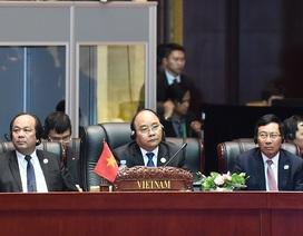 Thủ tướng: Đề cao luật pháp, ngăn ngừa nguy cơ xung đột ở ASEAN