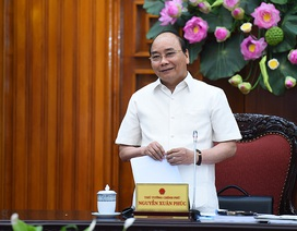 Thủ tướng: Đà Nẵng phải phấn đấu phát triển như Singapore, Hong Kong