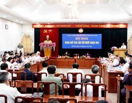 """""""Để Trịnh Xuân Thanh bỏ trốn khiến dư luận nghi ngờ có sự tiếp tay"""""""