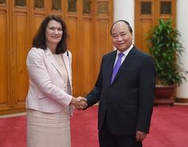 Thủ tướng: Hiệp định thương mại tự do Việt Nam–EU là cơ hội với nhà đầu tư ngoại