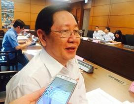 """Bộ trưởng Nội vụ nói về hiện tượng địa phương """"lũng đoạn"""" công tác cán bộ"""