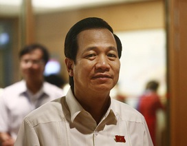 Bộ trưởng Đào Ngọc Dung: Người cai nghiện trốn trại vì sợ… ra tòa