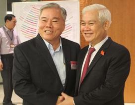 """Không thanh tra việc ông Huỳnh Phong Tranh bổ nhiệm cán bộ vào """"phút chót"""""""