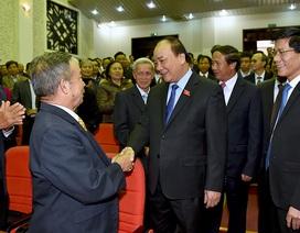 Thủ tướng: Làm rõ cơ chế kỷ luật cán bộ như vụ ông Vũ Huy Hoàng
