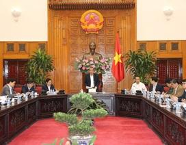 Phó Thủ tướng: Xây dựng thể chế chống cho được lợi ích nhóm
