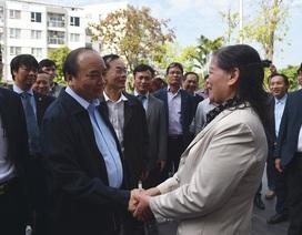 Thủ tướng: Giải quyết nơi an cư cho người nghèo cũng cần thiết như lo chuyện cháy nhà, nước lụt