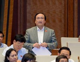 """Bí thư Hà Nội: Cần cơ chế đặc thù vì thiếu tiền là thấy trước """"thảm hoạ"""""""
