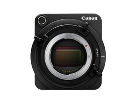 Canon tung máy quay chuyên nghiệp giá hơn 600 triệu đồng