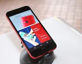 Loạt smartphone tầm trung mới bán trên thị trường Việt