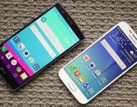 Loạt smartphone cao cấp giảm giá sốc tháng 8/2015