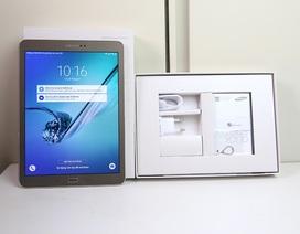 Đánh giá Samsung Galaxy Tab S2 9.7