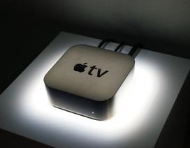 Cận cảnh Apple TV thế hệ mới vừa ra mắt vào rạng sáng nay