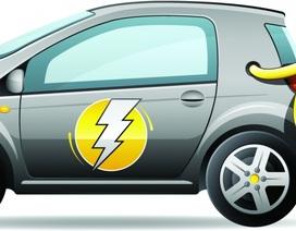 Cần tư vấn mua ô tô điện chạy ở TPHCM