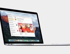 Những tính năng đặc biệt trên hệ điều hành Mac OS X 10.11 El Capitan