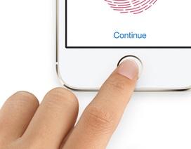 iPhone 6S bị phàn nàn nóng bất thường trên Touch ID