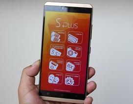 Công bố 2 độc giả trúng thưởng smartphone Gionee Elife S Plus