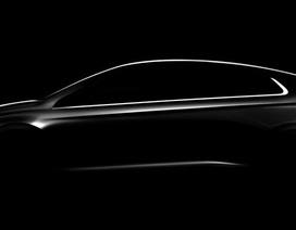 Hyundai hé mở về mẫu xe sẽ cạnh tranh với Prius