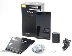 Đập hộp Blackberry Priv chính hãng tại Việt Nam